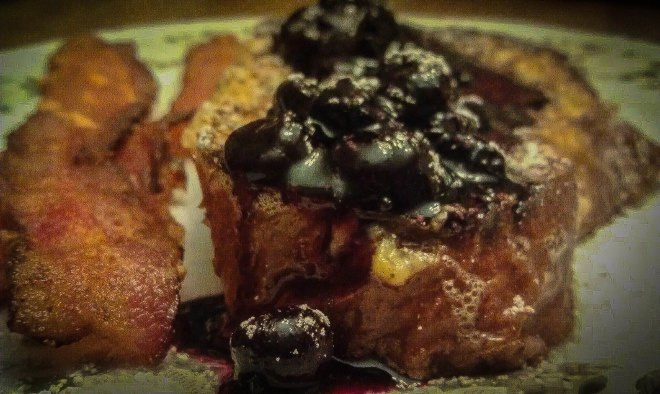 coconut blueberry french toast group-4