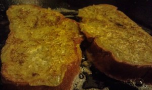 coconut blueberry french toast group-6